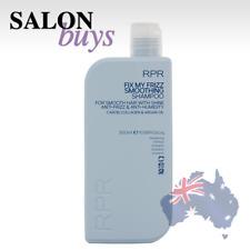 RPR Fix My Frizz Smoothing Shampoo 300ml