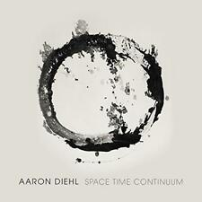 Aaron Diehl - Space Time Continuum (NEW CD)
