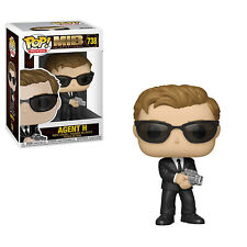 Funko Men In Black Pop Agent H Vinyl Figure New In Stock