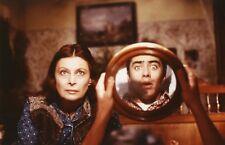 "MAGALI NOEL ALEXANDRE STERLING ""L'ENFANT ET LES MAGICIENS"" ARNAL PHOTO TV CM"