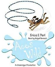 Aces Wild by Erica S Perl (CD-Audio, 2013)..5 X DISCS.. NEW & SEALED