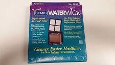 Bemis Replacement Air Care Filter model 1050