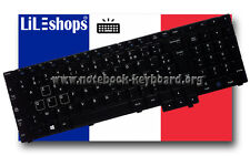 Clavier Français Original Samsung NP700G7C-S01FR NP700G7C-S02FR NP700G7C-S03FR