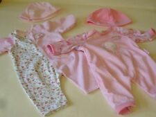 BABY ANNABELL/BABY BORN CLOTHES