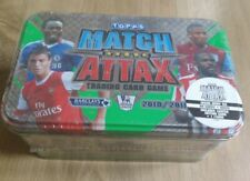 More details for match attax tin 2010/11 - new & sealed