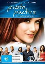 PRIVATE PRACTICE : SEASON 2 : NEW DVD