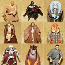 *Choose Your Own Star Wars Action Figure* Saga Modern Clone War Rots Esb Rotj