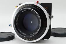【Exc+++++】Fujifilm Fujinon SF 250mm f/5.6 Lens w/ Copal, Board  from Japan 37