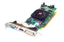 KP8GM Dell ATI Radeon HD5450 1GB VGA/HDMI/DVI PCIe Graphics Card