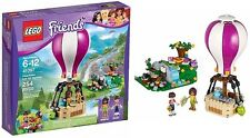 Lego Friends Heartlake Hot Air Balloon Building Toy 41097 with 254 Pieces NEW