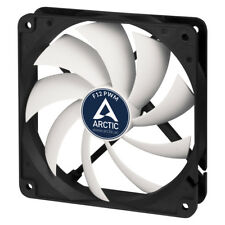 Arctic Cooling F12 PWM 120mm 12cm PC Case Fan, 1350 RPM, 53CFM, 4 Pin PWM