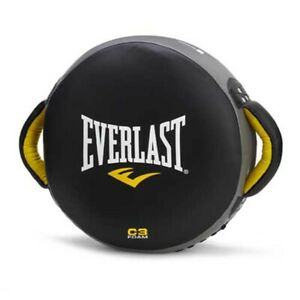 EVERLAST Safe Max Air Mitts Boxing Kickboxing Muaythai Training Surpport