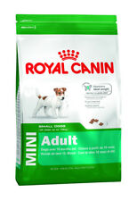 Royal Canin Mini Adult Complete Dog Food 8kg 19766