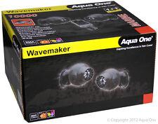 Aqua One A1-50026 Wavemaker 10000 2x5000L/h For Coral Marine Aquarium