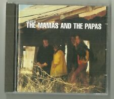 The Mamas and the Papas - 'The Best of The Mamas and the Papas'