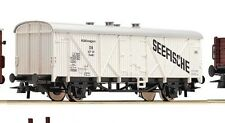 ROCO HO scale ~ REFIGERATOR CAR ~ NEW UNBOXED