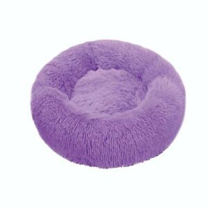 Pet Bed Soft Cat Beds Long Plush Dog Bed Cushion Cat Bed Animals Sleeping Sofa