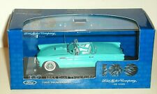 Fmc by Minichamps 1855 Ford Thunderbird Convertible Mint/Boxed 1/43