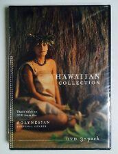 The Hawaiian Collection - Polynesian Cultural Center - DVD - (eb1)