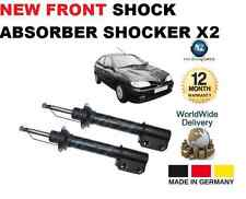 RENAULT MEGANE I 1.4i 1.6i 1.8i 1996-->ON NEW FRONT SHOCK ABSORBER SHOCKER X2