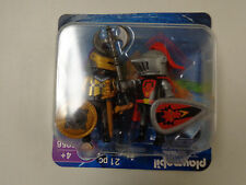 PLAYMOBIL  5856  KNIGHTS PLAYSET  WITH PACKAGE.  EUC