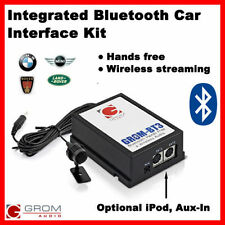 Kit wireless per telefono da auto BMW