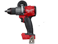 "NEW MILWAUKEE 2803-20 M18 FUEL 18 VOLT CORDLESS 1/2"" DRILL DRIVER SALE PRICE"