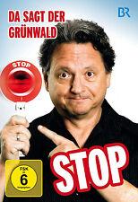 DVD * DA SAGT DER GRÜNWALD STOP! # NEU OVP %