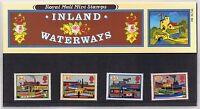 GB Presentation Pack 239 1993 Inland Waterways 10% OFF 5