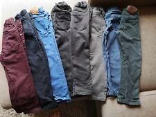 Boys 3-4/4 Jeans Mostly Next