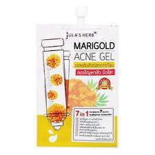 Jula s Herb Marigold Acne Gel Anti Acne Bacteria Oil Control Tightens Pores 8ml