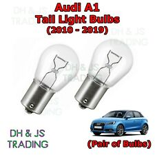 Audi A1 Tail Light Bulbs / Rear Brake Lights Bulb 12v 21w (10-19)