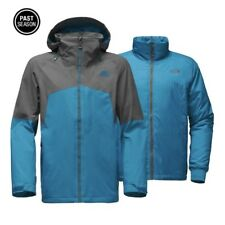 3 In 1 The North Face Mens GAMBIT TRICLIMATE Jacket Size L