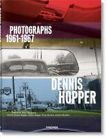 Dennis Hopper : Photographs 1961-1967, Hardcover by Hopper, Dennis (PHT); Sha...