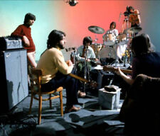 The Beatles UNSIGNED photo - L5191 - During the Let It Be Sessions - SALE!!