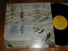 "HOLLIES Orig 1972 ""Romany"" LP (yellow label) NM-"