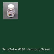 104 Tru-Color Vermont Green