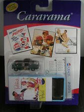 CARARAMA LIMITED TIN BOX EDITION PEPSI COLA 1.72 AUTO 9