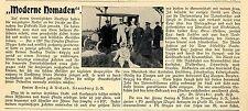 Hering & Richard Ronneburg * Der 8 HP Rex- Simplex-Phaeton- Wagen Annonce 1905