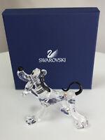 Swarovski Crystal Pluto Disney Showcase Collection 69234 w/Certificate