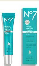 BOOTS No7 Protect & Perfect Intense ADVANCED Serum 30ml
