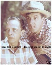 ANDY GRIFFITH SHOW BARNEY FIFE DON KNOTTS GOMER PYLE JIM NABORS 8 X 10 PHOTO #1