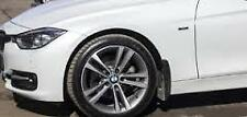 Mudflap Set Front Genuine BMW F30 F31 3 Series 82162218983