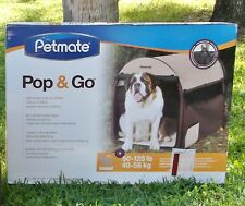 Petmate Pop & Go Travel Dog House
