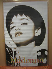 vintage 1991 Madonna Poster Boy Toy pop music artist  3997