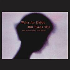 Evans- BillWaltz For Debby (Transparent Purple New Vinyl)
