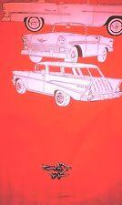 1955 56 57 Chevy Door Panel Screw Kit Belair Sedan Hardtop Wagon Nomad