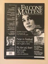 Il Falcone Maltese anno 2 n. 2 Ed. Robin 1- 2 - 3 - 2005