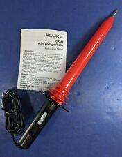 New Fluke 80K-40 HV Probe, See Details!