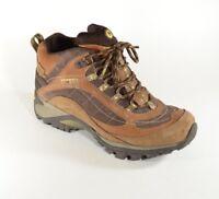 1353df24116 MERRELL Chameleon Arc Mid Women's Size 9 Waterproof Hiking Boots ...